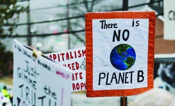 Climate change nuisance litigation: III